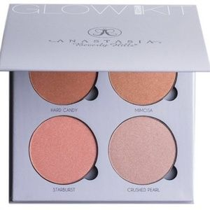 Anastasia Beverly Hills Gleam Glow Kit - NWOT!